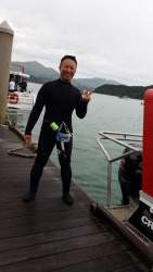 Akaroa chet wah swiming with dolphins .jpg