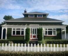 Christchurch B&B Designer Cottage