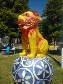 Christchurch Lantern Festival 2019