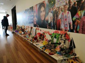 Christchurch B&B Art Gallery