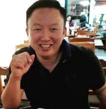 Landscape Architect Chet Wah