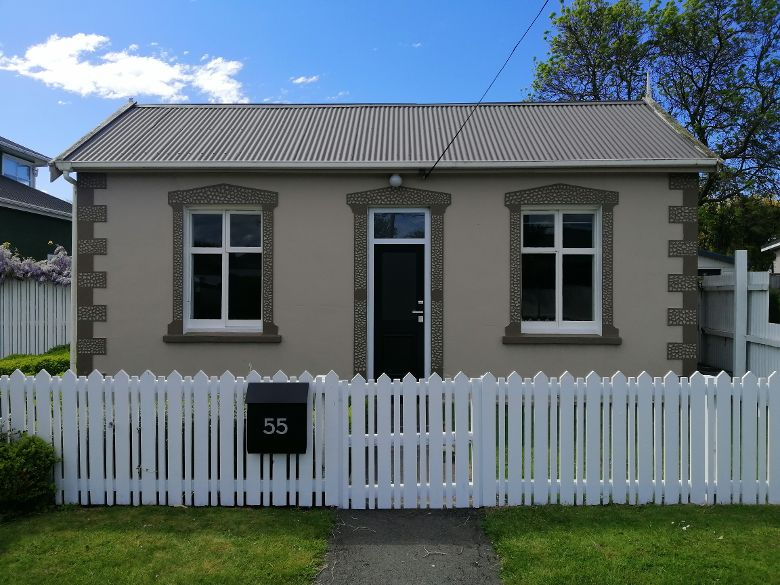 City Cottage 55