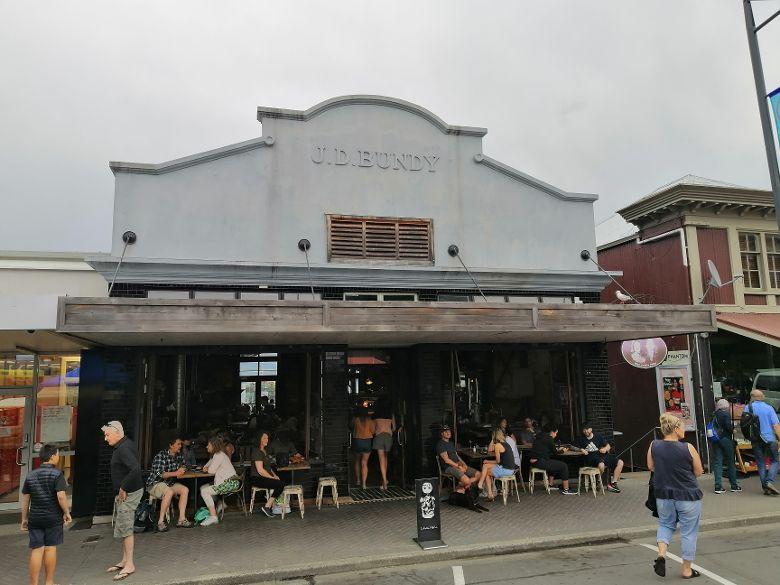 Christchurch B&B Coffee Company