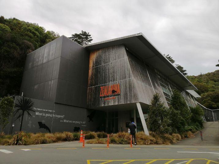 Wellington Zelandia